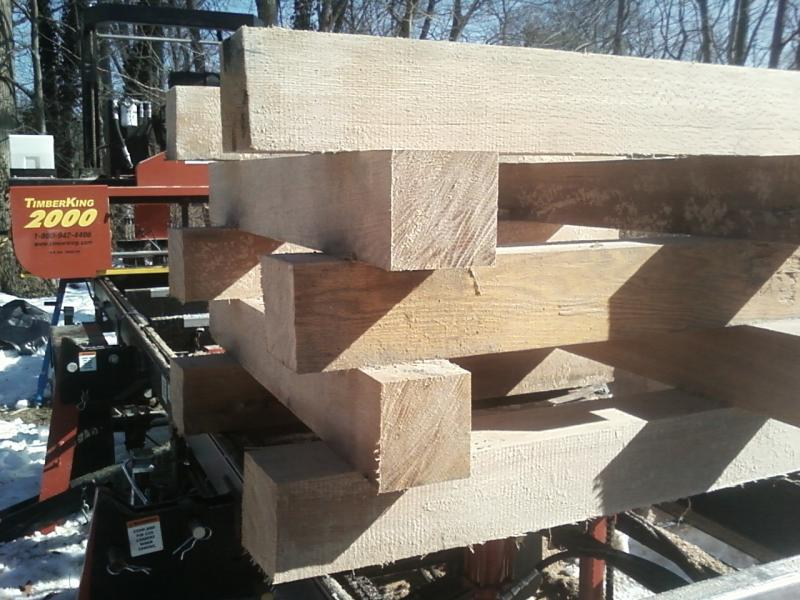 Mobile Sawmill Nj Services